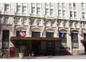 Columbia hotel Sheraton