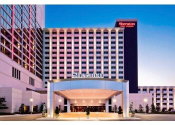 Greensboro hotel Sheraton