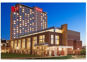 Overland Park hotel Sheraton Hotel