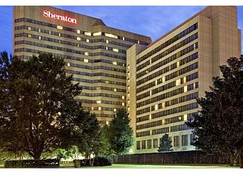 Memphis hotel Sheraton Downtown Hotel