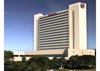 Arlington hotel Sheraton Hotel