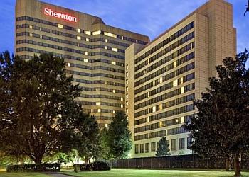 Memphis hotel Sheraton Memphis Downtown Hotel