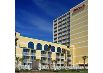 Virginia Beach hotel Sheraton Virginia Beach Oceanfront