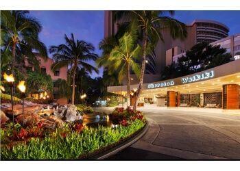 Honolulu hotel Sheraton Waikiki Hotel