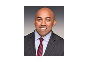 Washington divorce lawyer Sheraz Barkat