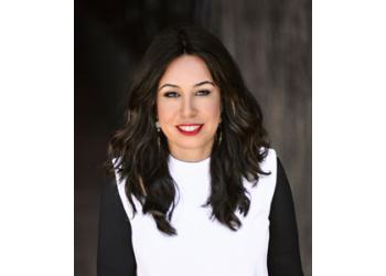 Los Angeles real estate agent Sheri Bienstock