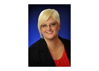 Irving real estate agent Sheri Stevenson