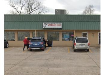 Tulsa veterinary clinic Sheridan Road Veterinary Clinic