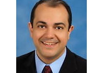 Charleston endocrinologist Sherif Z. Yacoub, MD