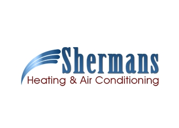 Alexandria hvac service Shermans Heating & Air Conditioning