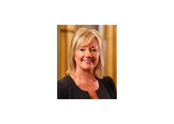 Augusta real estate agent Sherri Melton