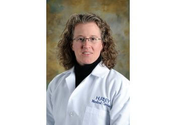 Lansing cardiologist Sherrie M Brooks, DO, FACC, FACOI