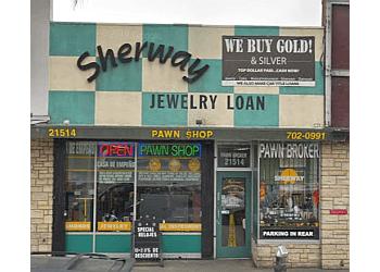 Thousand Oaks pawn shop Sherway Jewelry & Loan