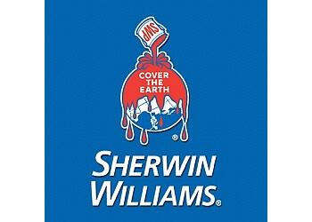 Jackson painter Sherwin-Williams Paint Store
