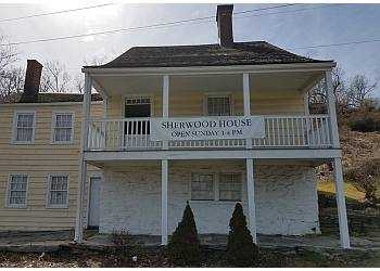 Yonkers landmark Sherwood House Museum