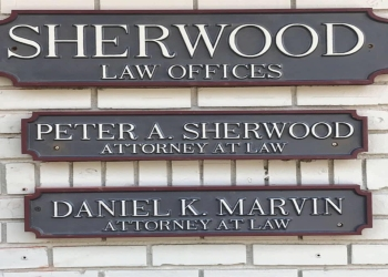 Visalia estate planning lawyer Sherwood Law Offices