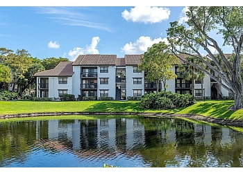 Coral Springs apartments for rent Sherwood on the Park