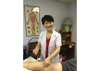 Little Rock acupuncture Shie Ji Chinese Herbs and Acupuncture
