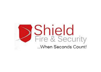 North Las Vegas security system Shield Fire & Security