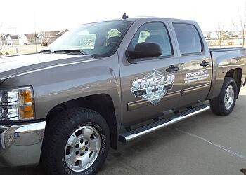 Sioux Falls pest control company Shield + Pest Control