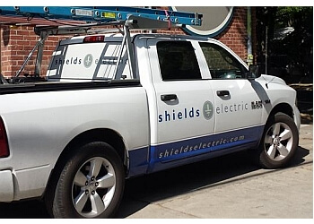 Sacramento electrician Shields Electric