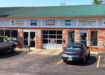 Louisville car repair shop Shields Service