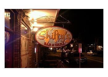 Syracuse night club Shifty's Bar & Grill