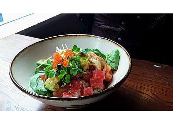 Portland japanese restaurant Shigezo Izakaya