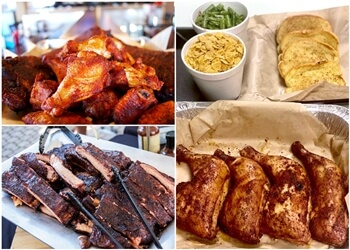 Fort Wayne barbecue restaurant Shigs In Pit Barbeque