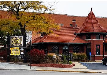 Columbia sports bar Shiloh Bar & Grill
