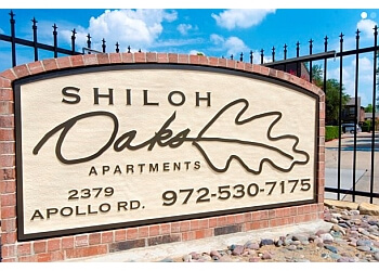 Garland apartments for rent Shiloh Oaks