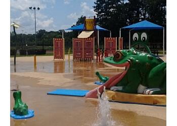 Jackson amusement park Shiloh Splash Park