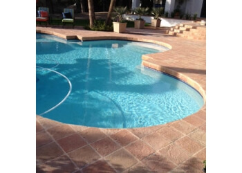 Glendale pool service Shimmering Waters Pool Services