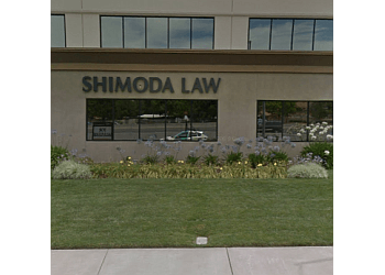 Elk Grove personal injury lawyer Shimoda Law Corp