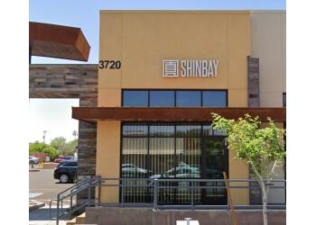 Scottsdale japanese restaurant ShinBay