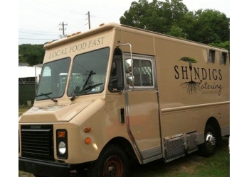 Birmingham caterer Shindigs Catering