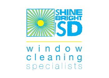 San Diego window cleaner Shine Bright