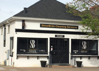 Fremont house cleaning service ShineBrite Cleaning Services