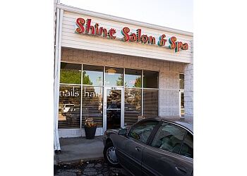 Sterling Heights hair salon Shine Salon and Spa