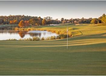 Orlando golf course Shingle Creek Golf Club