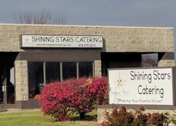 Overland Park caterer Shining Stars Catering