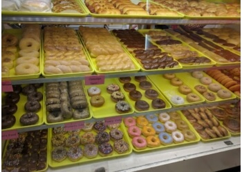 3 best donut shops in irving tx threebestrated. Black Bedroom Furniture Sets. Home Design Ideas