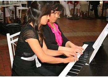 Colorado Springs music school Shin's Music Studio