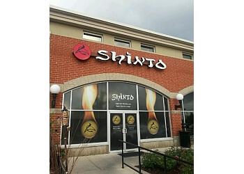 Naperville steak house Shinto Japanese Steakhouse & Sushi Lounge