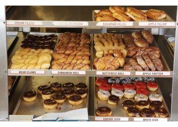 Arlington donut shop Shipley Do-Nuts
