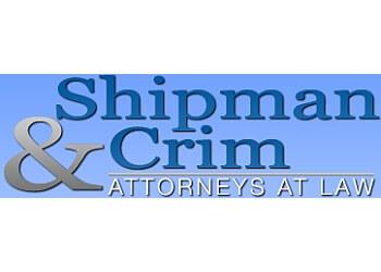 Nashville dwi lawyer Shipman & Crim, PLLC