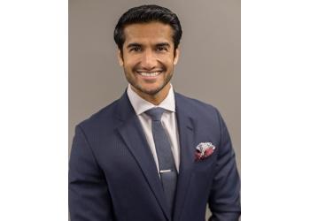 Lubbock pain management doctor Shiraz A. Yazdani, MD