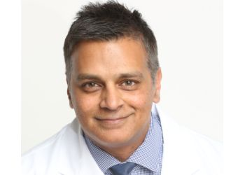 Ventura cardiologist Shirish T. Patel, MD, FACC
