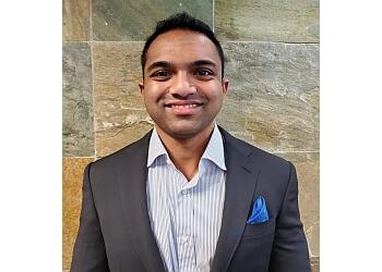 Jersey City neurosurgeon Shiveindra Jeyamohan, MD  - Centers for Neurosurgery, Spine & Orthopedics