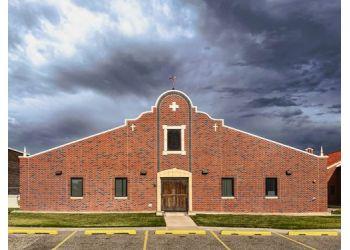 Amarillo residential architect Shiver-Megert & Associates LLP